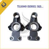 Ts16949の農業の機械装置の予備品のステンレス鋼の鋳造