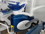 Блок Approved качества Ce зубоврачебный с стулом самомоднейшей конструкции зубоврачебным