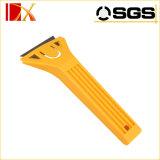 Cuchillo de corte manual especial de moda del cartón de la seguridad con la lámina recta