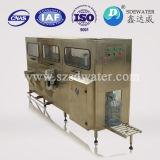 Xg-100j (900 B/H) завод воды 5 галлонов польностью автоматический заполняя