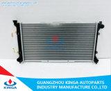 유산 94 - 98 Rhd 45199-AC070를 위한 Subaru 알루미늄 방열기