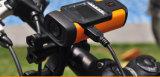 1.5 Camera van de Actie van de Sporten DV van de Zwarte doos van de '' de Veelvoudige S300 HD Auto 1080P van 120 View+Shake/Seamless