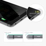 Anti de Piepgeluid Aangemaakte Beschermer van het Scherm van het Glas voor iPhone