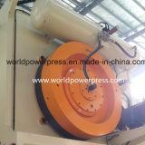 400 tonnellate di H del blocco per grafici del doppio della manovella di macchina della pressa