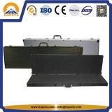 Cas en aluminium de transport de mémoire de canon de fusil de chasse (HG-1507)