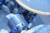 Patín eléctrico campo a través de las ruedas de la Navidad Gift-1650W*2 cuatro