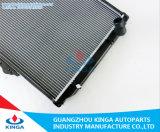 Auto radiador da venda quente para o OEM da terra Cruiser'02 Fzj7#: 16400-66060 Mt