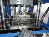 Máquina de molde automática do sopro da injeção do frasco do único estágio