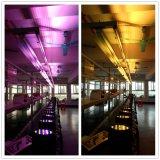 セリウムRoHSとの屋外の照明のためのRGBW 54X3w LEDの同価