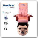 Presidenza di Pedicure di massaggio del salone