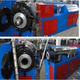 Drei Farben-künstliches Rattan, das Maschine/Plastikweidenmaschine herstellt