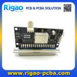 Placa de circuito personalizada, serviço do protótipo de PCBA, placa eletrônica feita em Shenzhen