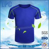 高品質のカスタム方法夏メンズは中国の適当な衣服Factoyを乾燥する