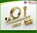 Части изготовления ODM повернутые CNC от Китая