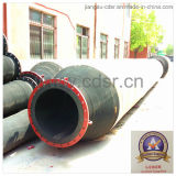Dragueur Floating Hose avec Steel Flange
