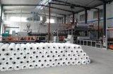 PVC настилая крышу водоустойчивая мембрана/профессиональная водоустойчивая мембрана