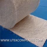 couvre-tapis continu de fibre de verre de largeur de 15cm pour le Pultrusion