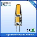 Parshine G4가 최신 제품 G4 LED 12 볼트에 의하여 LED 점화한다