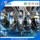 Chaîne de production hydraulique de béton préfabriqué/ligne concrète de production à la machine