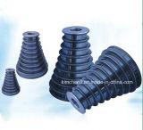 Шкив башни окиси крома керамические покрытые/ролик, шкив конуса чертежа провода/ролик