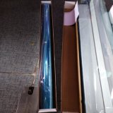 Hot Selling Blue to Green Chameleon Film for Car Window