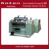 Machine de Rewinder de découpeuse de papier thermosensible