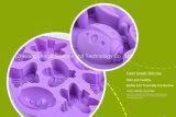 Herramienta Sc32 de la torta de la bandeja del cubo de hielo del molde del chocolate del silicón de los insectos