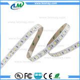 Indicatore luminoso di striscia flessibile di Istruzione Autodidattica SMD 5730 approvati LED dell'UL alti (LM5730-WN120-WW-24V)