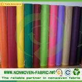 Roll에 있는 Eco-Friendly 100%년 Polypropylene Nonwoven Fabric