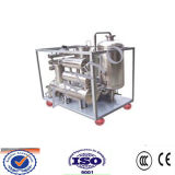 The Oil Steam Turbine Governing SystemのFuelの反火Resistance Oil Filter Machine Used