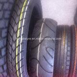 Heißes Verkaufs-Muster des Motorrad-Reifen-/Motorrad-Gummireifen-2.75-17