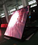 広告のためのP10屋外LEDの掲示板