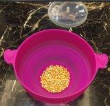 Попкорн Popper силикона микроволны еды безопасный