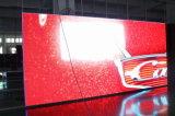 Écran de la publicité extérieure de l'usine P6 d'Afficheur LED