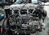 Diesel van de V.N. 3.0t Vorkheftruck met Originele Japanse Motor met Garantie Op lange termijn
