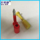 Guarnizione di plastica del bullone del contenitore dell'iniezione di alta qualità (ABS)