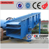 China Factory Sale Vibrating Feeder para Lime Production Plant