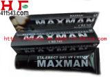 Píldoras del sexo de la ampliación del pene de la nata de Maxman
