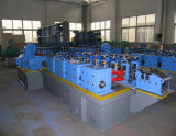 Grande maquinaria da soldadura da tubulação Wg50