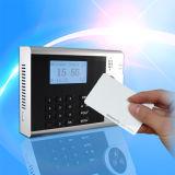 Sistema do comparecimento do tempo do cartão (S400/ID)