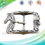 投資のステンレス鋼の鋳造の荷物のベルトの留め金のアクセサリ