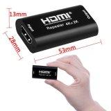 supporto 4kx2k del ripetitore di 4k HDMI fino ad un massimo di 40m