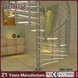 ホーム螺線形のガラス階段キット(DMS-1003)