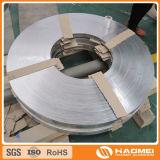 Tira de alumínio perfurada do uso da tubulação de PPR com revestimento dos PP