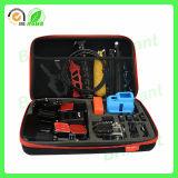 Caisse adaptée aux besoins du client d'appareil-photo d'EVA Gopro EVA pour la protection (KCC-004)