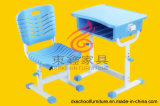 Sala de aula 2016 Plastic Furniture com Metal