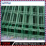 Rete metallica a buon mercato unita ampliata dell'acciaio inossidabile del reticolato di saldatura 4X4 del metallo
