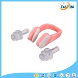 2016 Soft Silicone Swimming Nose Clips + 2 Ear Plugs Earplugs