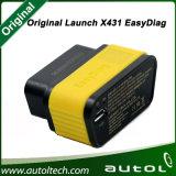 Originele Lancering X431 Easydiag 2.0 plus voor Androïde & Ios 2 in 1 Kenmerkend Hulpmiddel