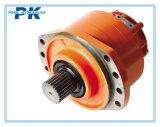 置換のPoclain放射状ピストンモーターのための油圧コンポーネントMs11/Mse11